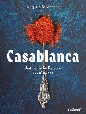 cover image of Casablanca