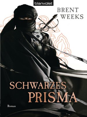 cover image of Schwarzes Prisma