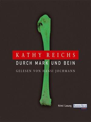 cover image of Durch Mark und Bein