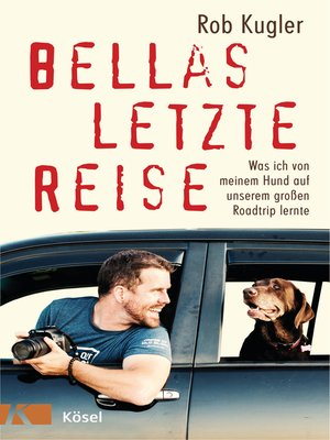 cover image of Bellas letzte Reise