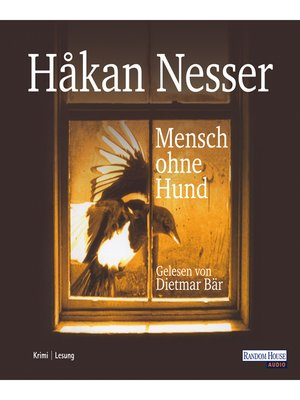 cover image of Mensch ohne Hund