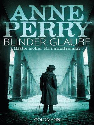 cover image of Blinder Glaube