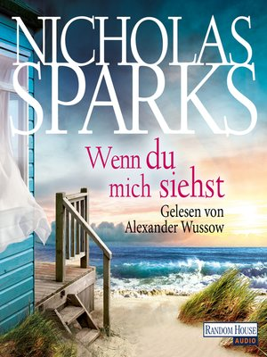cover image of Wenn du mich siehst