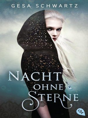 cover image of Nacht ohne Sterne