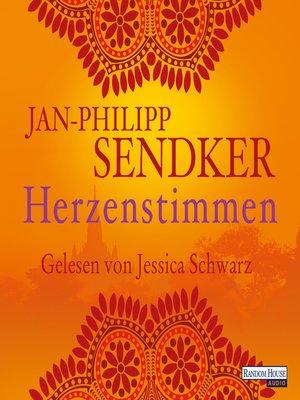 cover image of Herzenstimmen