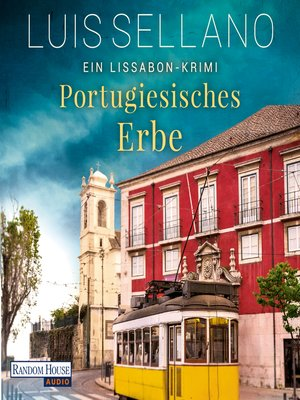 cover image of Portugiesisches Erbe