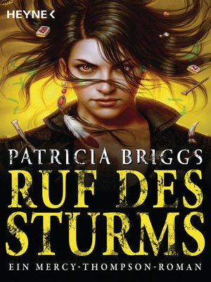 cover image of Ruf des Sturms