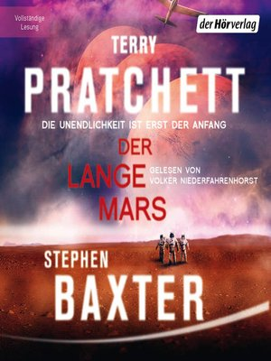 cover image of Der Lange Mars