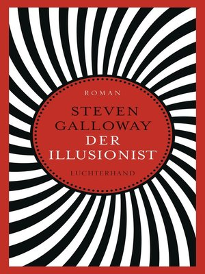 cover image of Der Illusionist