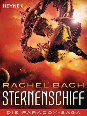 cover image of Sternenschiff