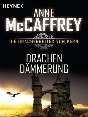 cover image of Drachendämmerung