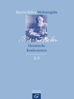 cover image of Ekstatische Konfessionen