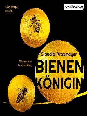 cover image of Bienenkönigin