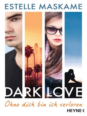 cover image of DARK LOVE--Ohne dich bin ich verloren