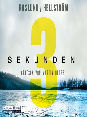 cover image of Drei Sekunden