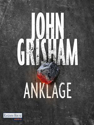 cover image of Anklage