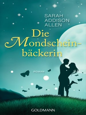 cover image of Die Mondscheinbäckerin