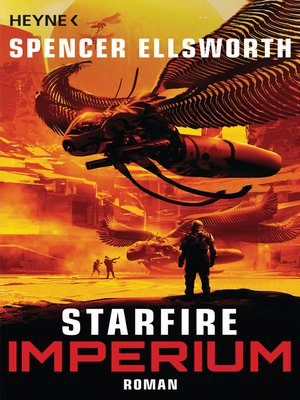 cover image of Starfire--Imperium