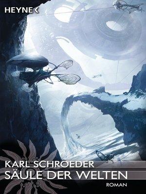 cover image of Säule der Welten