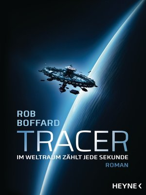 cover image of Tracer