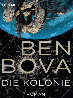 cover image of Die Kolonie