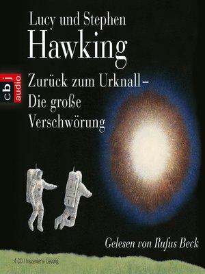 Lucy Hawking · OverDrive (Rakuten OverDrive): eBooks