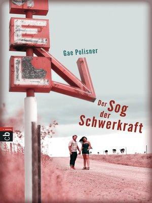 cover image of Der Sog der Schwerkraft