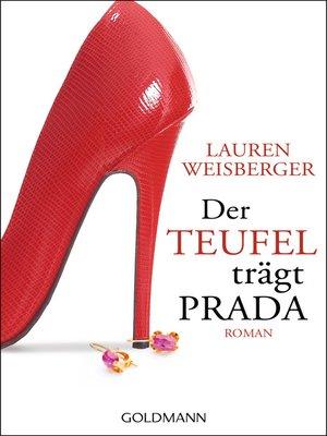 cover image of Der Teufel trägt Prada
