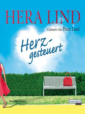 cover image of Herzgesteuert