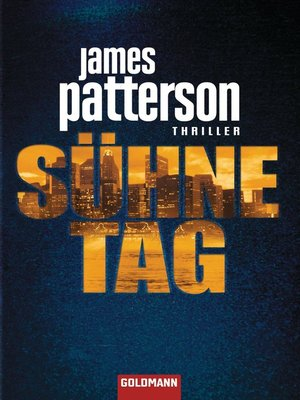 cover image of Sühnetag