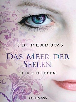 cover image of Nur ein Leben-- -