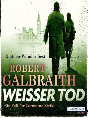 cover image of Weißer Tod (04)