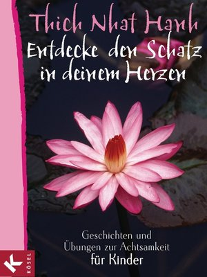 cover image of Entdecke den Schatz in deinem Herzen