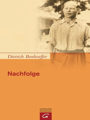 cover image of Nachfolge