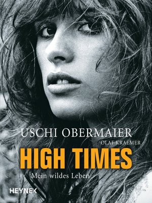 cover image of High Times