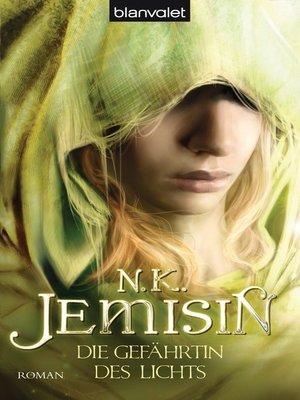 cover image of Die Gefährtin des Lichts