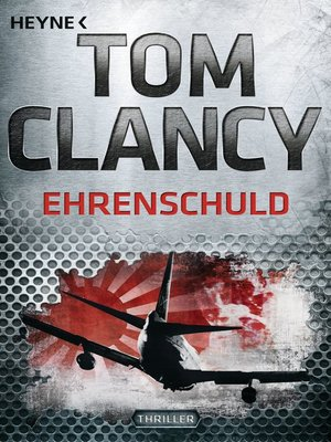 cover image of Ehrenschuld