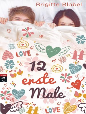 cover image of 12 erste Male