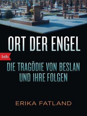 cover image of Ort der Engel
