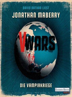 cover image of V-Wars