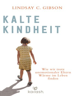 cover image of Kalte Kindheit