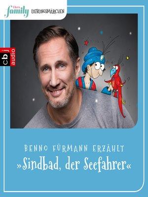 cover image of Eltern family Lieblingsmärchen – Sindbad, der Seefahrer