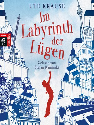 cover image of Im Labyrinth der Lügen