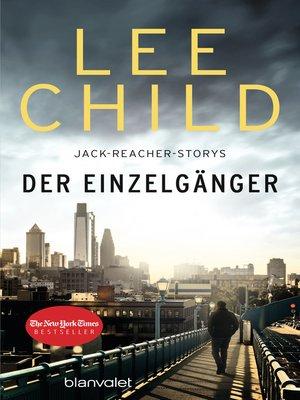 cover image of Der Einzelgänger