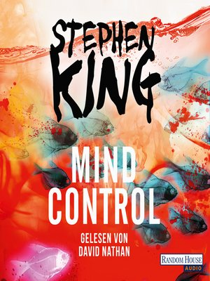 cover image of Mind Control