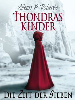 cover image of Thondras Kinder