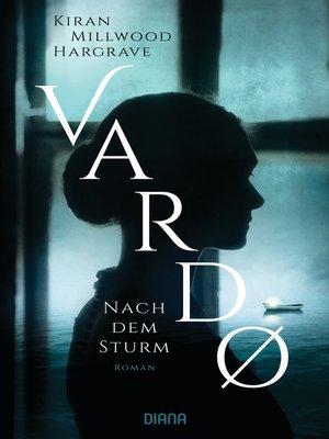 cover image of Vardo – Nach dem Sturm