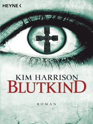 cover image of Blutkind