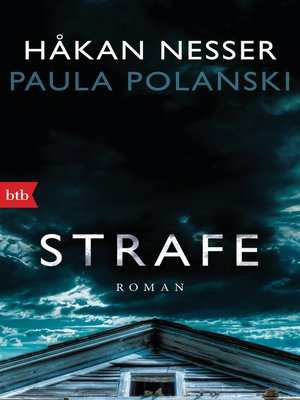 cover image of STRAFE