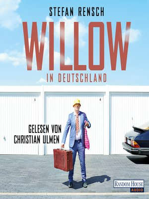 cover image of Willow in Deutschland